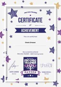Pro_Dog_Trainer_Geek_Certificate